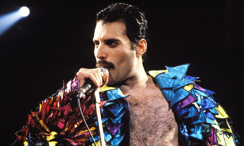 Science explains why Freddie Mercury's voice was magical